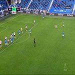 Brighton [1]-1 Sheffield United - Danny Welbeck 87'