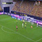 Cádiz 0-2 Getafe - Nemanja Maksimović 90+4'
