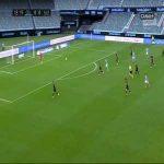 Celta Vigo 1-0 Deportivo Alavés - Brais Méndez 19'