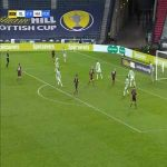 Celtic 2-[1] Hearts: Liam Boyce 48'