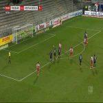 Freiburg [4]-1 Hertha - Nils Petersen PK 90+4'