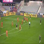 Gil Vicente 0-2 Benfica - Everton 65'