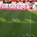 Granada CF 2-0 Betis - Roberto Soldado 20'