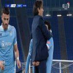Lazio 2-0 Napoli - Luis Alberto 56'