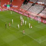 Manchester United [4] - 0 Leeds United - Victor Lindelöf 37'