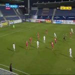 Slovácko 4-0 Viktoria Plzeň - Filip Kubala 90'