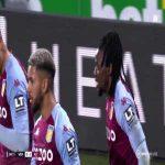 West Bromwich Albion 0-[2] Aston Villa - Bertrand Traoré 84'