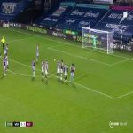 West Bromwich Albion 0-[3] Aston Villa - Anwar El Ghazi pen. 88'