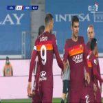 Atalanta 0-1 Roma - Edin Džeko 3'