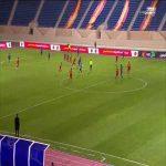 Al Qadasiya 0 - [2] Al Hilal — André Carrillo 23' — (Saudi Pro League - Round 9)