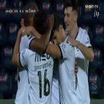 Santa Clara 0-3 Vitoria Guimaraes - Oscar Estupinan 30'