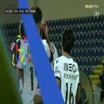 Santa Clara 0-4 Vitoria Guimaraes - Oscar Estupinan 55'