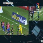 Sporting Gijon 1-0 Leganés - Uros Djurdjevic 86'