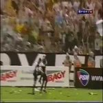 19 years ago today, Abimael scored the goal that promoted Figueirense back to the Brasileirão Serie A after more than 20 years away from top flight football.