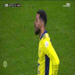 Al-Faisaly 0 - [3] Al-Ettifaq — Walid Azarou 90' +5 — (Saudi Pro League - Round 9)