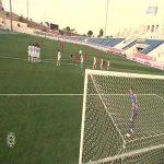 Damac [1] - 1 Abha — Sergio Vittor 37' — (Saudi Pro League - Round 9) - Nice FK
