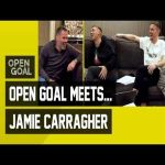 Jamie Carragher interview with OpenGoal. (A Scottish football Podcast). 2hrs20mins.
