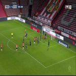 PSV Eindhoven [2]-1 VVV-Venlo | Olivier Boscagli 49'