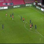 PSV Eindhoven [3]-1 VVV-Venlo | Cody Gakpo 58'