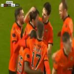 Dundee Utd 1-0 Kilmarnock - Marc McNulty 25'