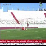 RC Relizane 0-[1] Mouloudia Algiers - Abderrahmane Bourdim great goal 50' (Algerian league)