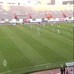 Al Shabab [3] - 1 Al-Batin — Cristian Guanca 78' — (Saudi Pro League - Round 10)