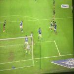 Cardiff 1 - [2] Brentford - Sergi Canos 65'
