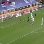 Club Brugge 3-0 Eupen - David Okereke 82'