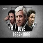 Juventus: The Fall and Rise