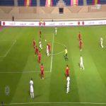 Al Qadasiya 1 - [2] Al-Ettifaq — Ali Hazzazi 52' — (Saudi Pro League - Round 10)