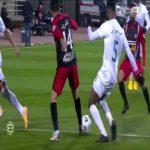 Al-Raed [1] - 0 Al Ahli — Nemanja Nikolic 13' (PK) — (Saudi Pro League - Round 10)