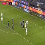 Anderlecht 1-0 Beerschot Wilrijk - Lukas Nmecha PK 32 '