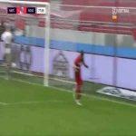 Antwerp [2]-1 Charleroi - Dieumerci Mbokani 78'