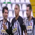 Ascoli 1-0 Spal - Abdelhamid Sabiri FK 28'