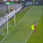 Ascoli 2-0 Spal - Abdelhamid Sabiri 75 '