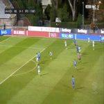 Belenenses SAD [1]-1 Sporting - Miguel Cardoso 14'