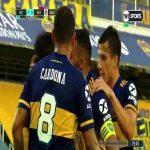 Boca Juniors [1]-0 Huracan - Wanchope Abila