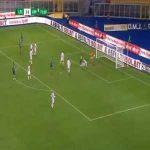 Lecce [2]-1 Vicenza - Pablo Rodriguez Delgado 72'