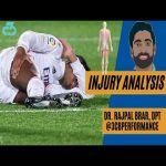 [OC] Explaining Rodrygo's hamstring tendon injury & return timeline scenarios