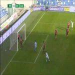 Reggiana 0-1 Reggina - Nicola Bellomo 89'