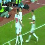 Smouha 0-[2] Zamalek - Ahmed Fattoh 31'