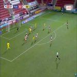 Rotherham 0-2 Barnsley - Alex Mowatt 15'