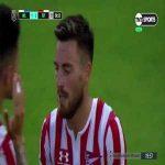 Velez 1-[2] Estudiantes- Lautaro Gianetti own goal