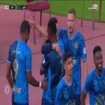 Al Ain [1] - 0 Abha — Juanpi Añor 22' — (Saudi Pro League - Round 11)