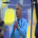 Al Ain 1 - [1] Abha — Carlos Strandberg 31' — (Saudi Pro League - Round 11)