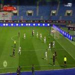 Al-Ettifaq 1 - [2] Al-Wehda — Youssouf Niakate 89' — (Saudi Pro League - Round 11)