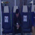 Damac [1] - 2 Al Fateh — Mansour Hazmi 54' — (Saudi Pro League - Round 11)