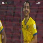 Al Ahli 0 - [2] Al-Taawoun — Abdullah Al-Jawaey 34' — (Saudi Pro League - Round 11)