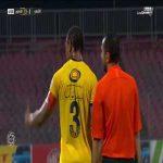 Al Ahli 0 - [3] Al-Taawoun — Leandre Tawamba Kana 45' — (Saudi Pro League - Round 11)
