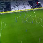 Al Sadd [4]-0 Kharaitiyat - Baghdad Bounedjah goal (82')